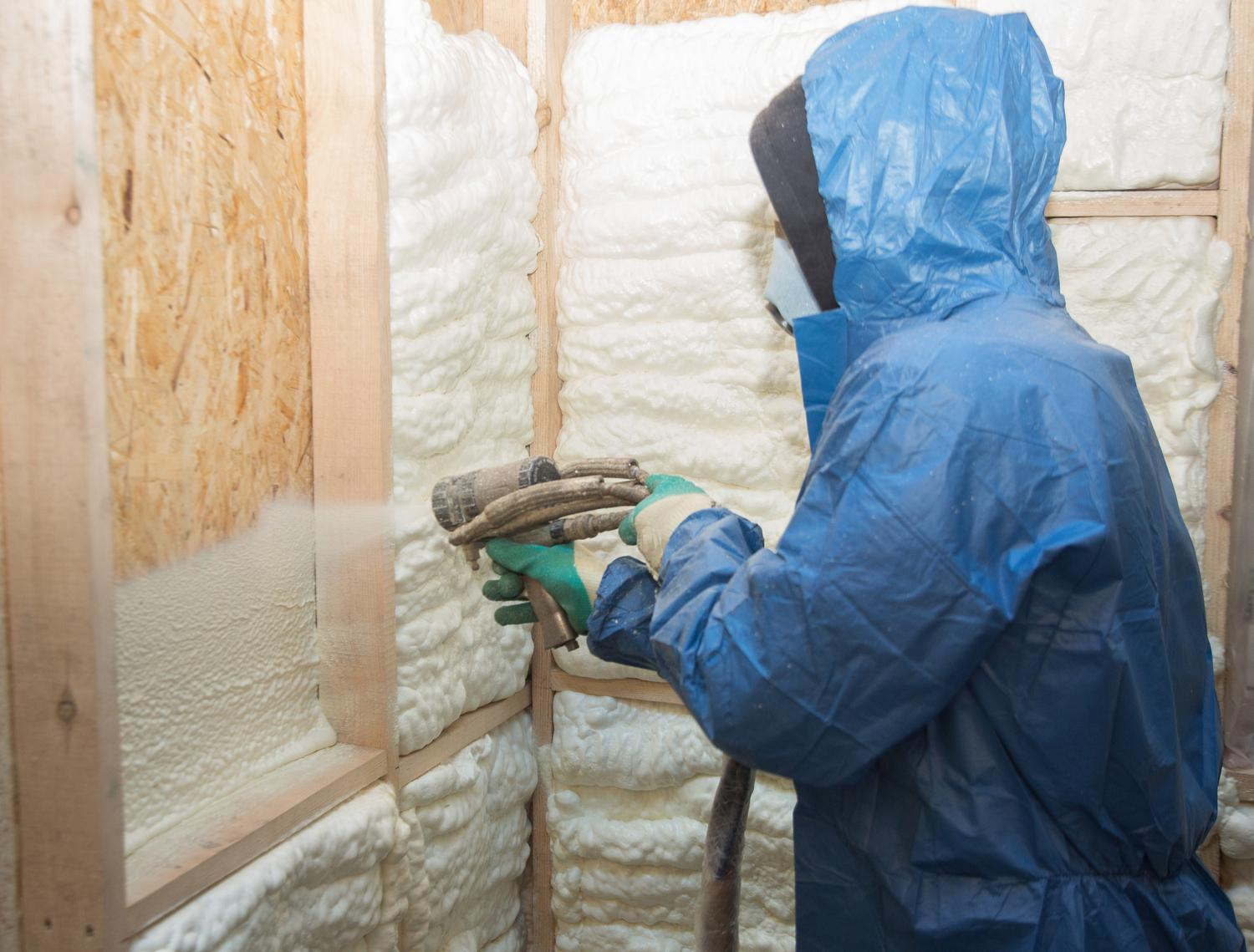 Keep your NY Home's Basement Insulated with Fred F. Collis and Sons