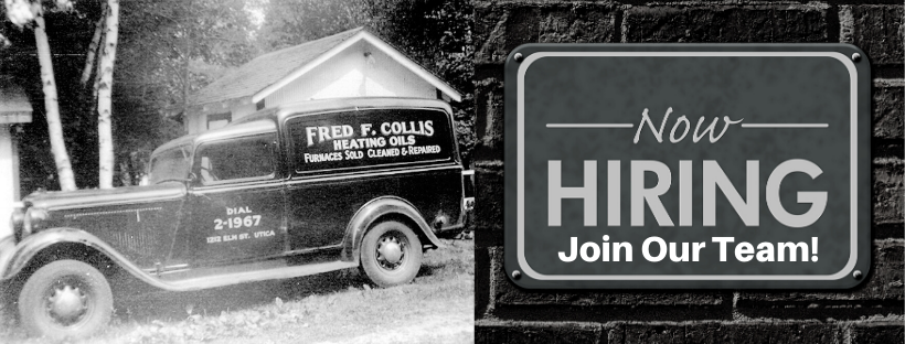 Join Our Team, Now Hiring
