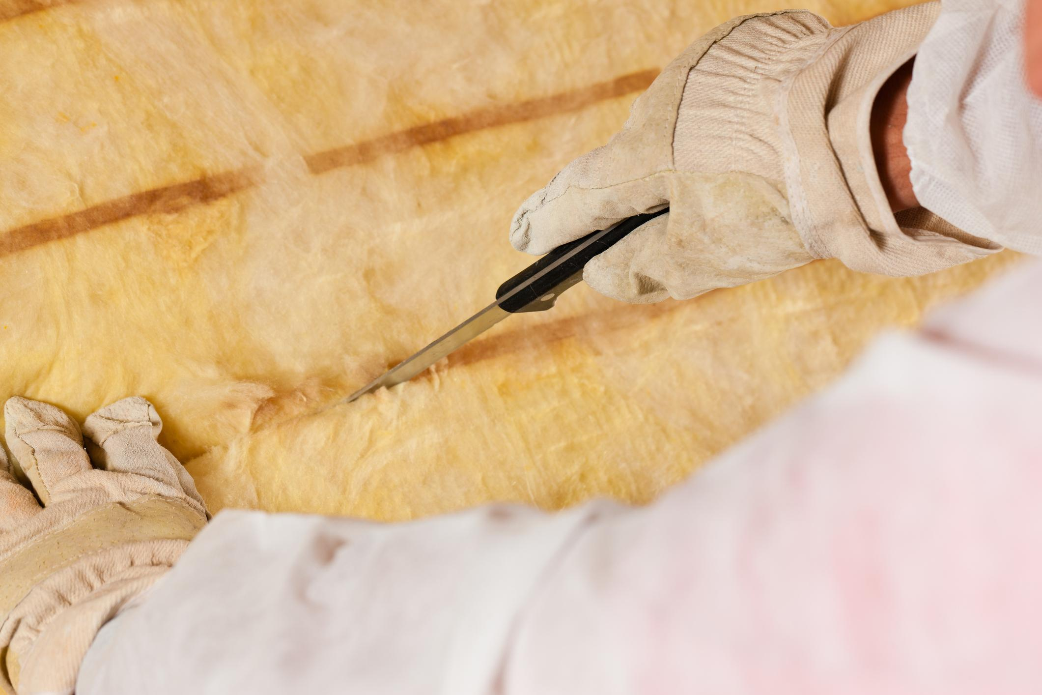 Improve Home Comfort with Insulation Services from Fred F. Collis and Sons!